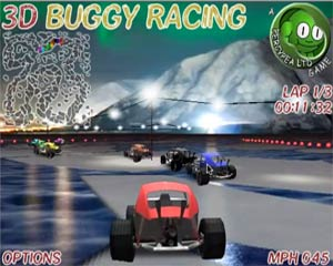 3D Buggy Racing - unlocked